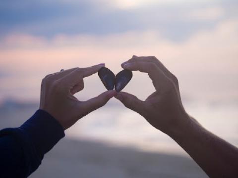 В нашей цивилизации пропасть, разделяющая разум и сердце, широка и глубока